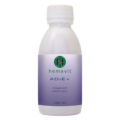 HEMAVIT AD3E+ 100 ML